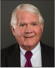 William C. Oldaker - Trustar Bank Board of Directors - Organizer and Director