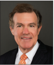 Joseph Bracewell - Trustar Bank Board of Directors - Organizer and Chairman