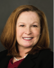 Karen Laughlin - Trustar Bank - SVP Human Resources