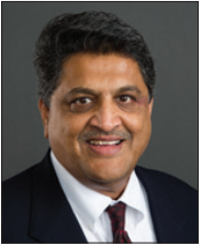 Madhu K. Mohan, MD - Trustar Bank Board of Directors - Organizer and Director
