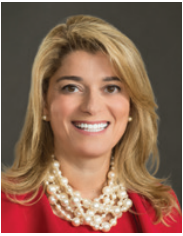 Shaza Andersen - Trustar Bank Board of Directors - Organizer, Director and CEO
