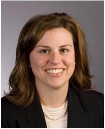 Clare B. Schmitt - Trustar Bank - VP Legal/Compliance