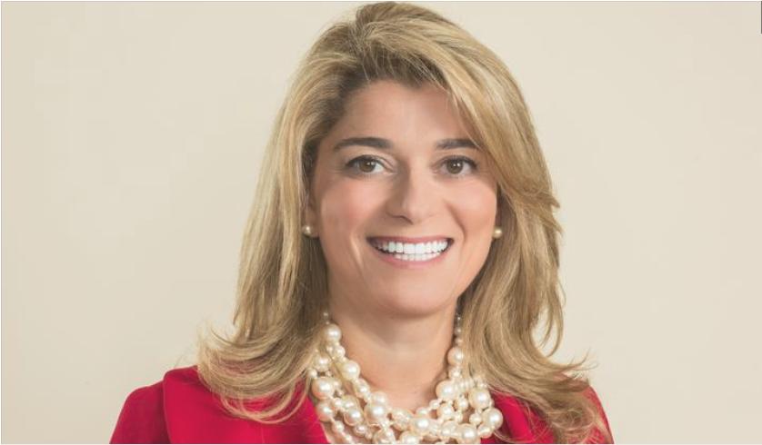 Shaza Andersen - Trustar Bank - CEO